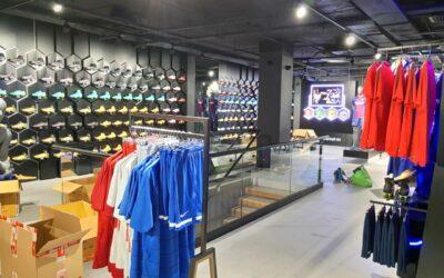 Магазин спортивной одежды Goalcenter